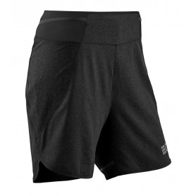 Loose Fit Shorts - Black