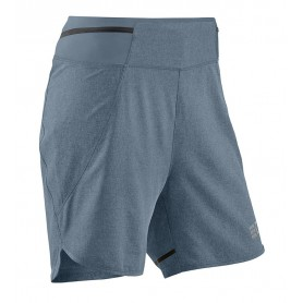 Loose Fit Shorts - Grey
