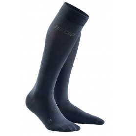 Business Socks - Dark Blue