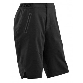 Leisure Shorts Black