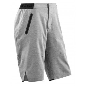 Leisure Shorts - Grey