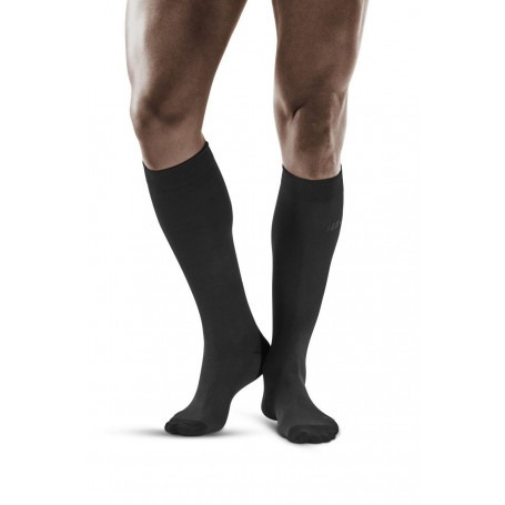 Business Socks - Dark Grey