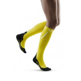 Vinter Run Sock Yellow