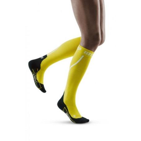 Vinter Run Sock Yellow CEP - 1
