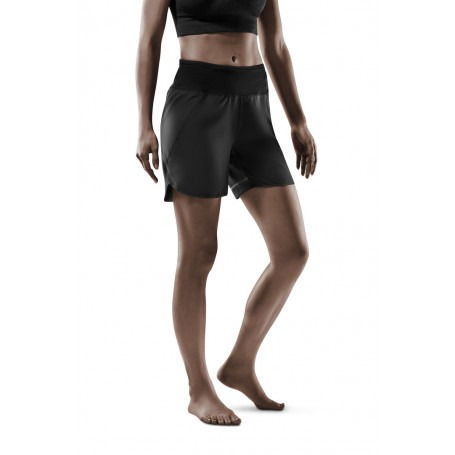Loose Fit Shorts - Black CEP - 1