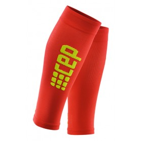 Ultralight Sleeves - Red/Green