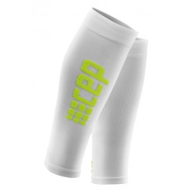 Ultralight Sleeves - White/Green