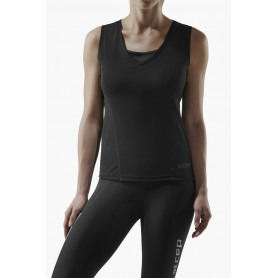 Training Tank Top - Black