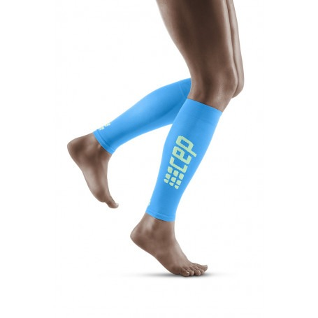 Ultralight Sleeves - Electric Blue/Green