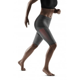 Run Compression Shorts 3.0 - Women