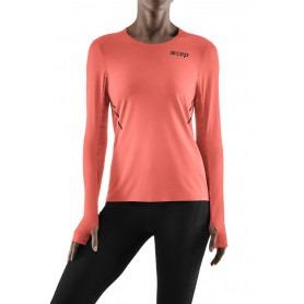 Run Shirt Long Sleeve Woman