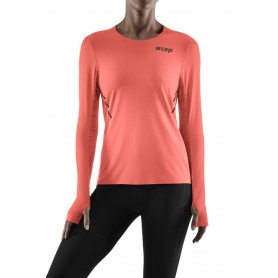 Run Shirt Long Sleeve - Women