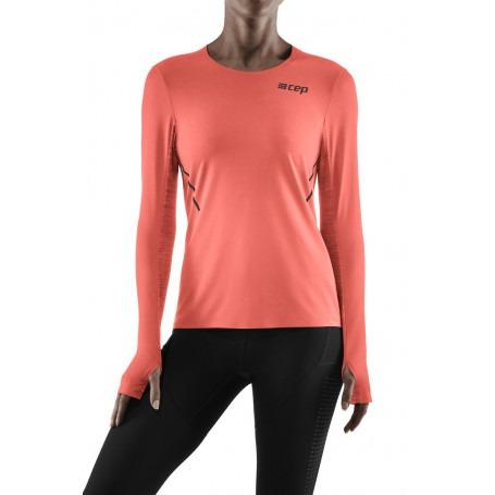 Run Shirt Long Sleeve - Women CEP - 1