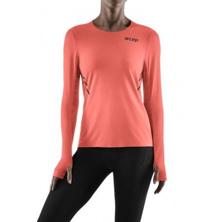 Run Shirt Long Sleeve - Women