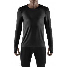 Run Shirt Long Sleeve - Men