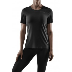 Run Shirt Short Sleeve - Women