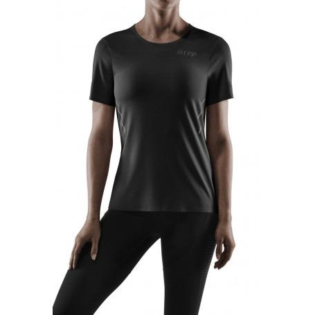 Run Shirt Short Sleeve - Women
