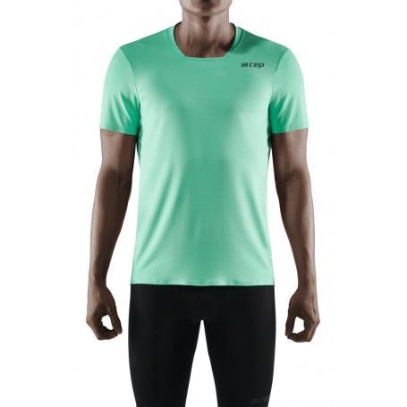 Run Shirt Short Sleeve - Men