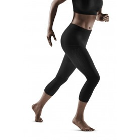 Run Compression 3/4 Tights 3.0 - Women