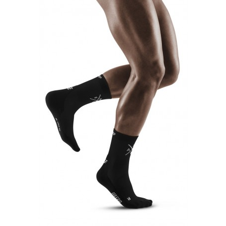 XTRA MILE 3.0 Compression Short Socks - Men