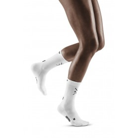 XTRA MILE 3.0 Compression Short Socks - Women