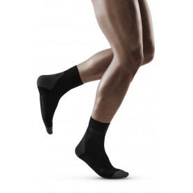 Compression Short Socks 3.0 - Mint / Grey