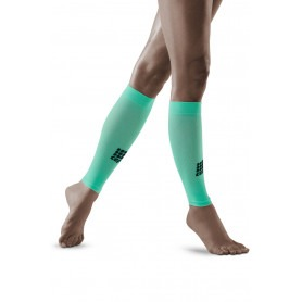 Compression Training Calf Sleeves - Women