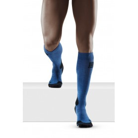 Hiking Merino Compression Socks - Men
