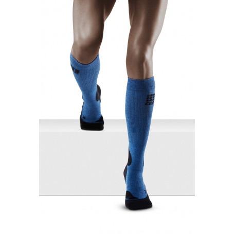Hiking Merino Compression Socks - Women