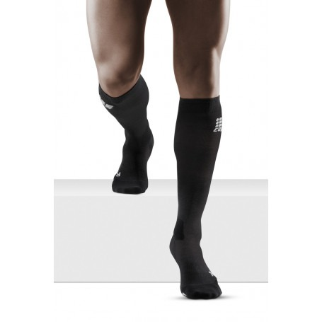 Hiking Light Merino Compression Socks - Men