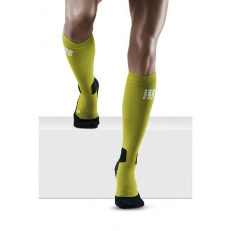 Hiking Light Merino Compression Socks - Women CEP - 3