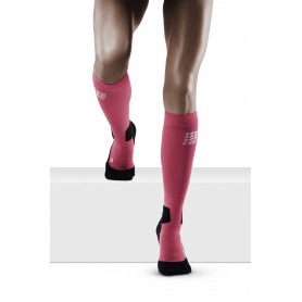 Hiking Light Merino Compression Socks - Women
