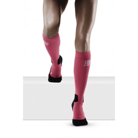 Hiking Light Merino Compression Socks - Women