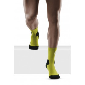 Hiking Light Merino Compression Mid Cut Socks - Men