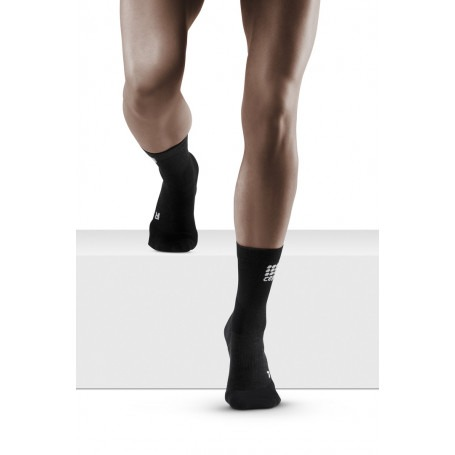Hiking Light Merino Compression Mid Cut Socks - Women CEP - 7