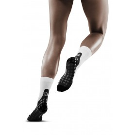 Griptech Compression Short Socks - Women