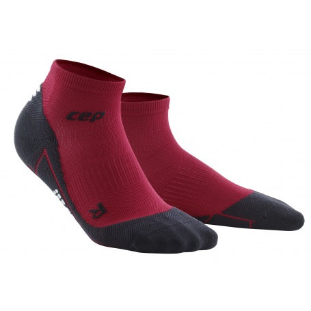 Compression Training Low Cut Socks - Men