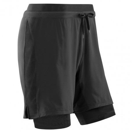 Training 2 in 1 shorts - Men