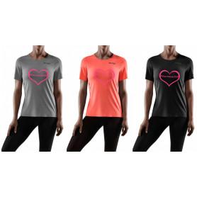 Girlpower Shirt m. tryk
