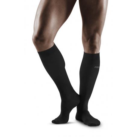 Allday Recovery Compression Merino Socks - Men