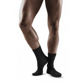 Allday Recovery Compression Merino Mid Cut Socks - Men