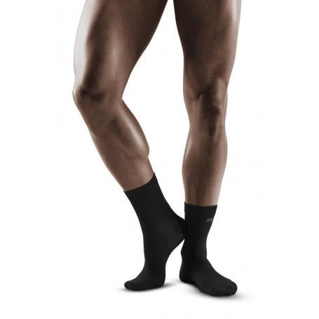 Allday Recovery Compression Merino Mid Cut Socks - Men