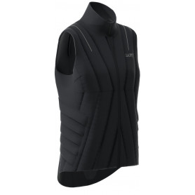 WINTER Run vest WOMEN