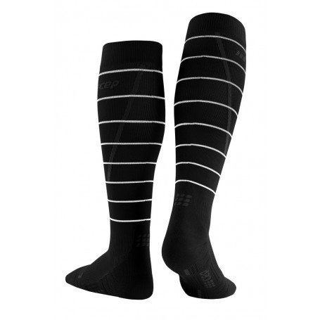 REFLECTIVE Compression Socks MEN