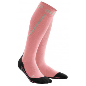 WINTER RUN Compression Sock Woman