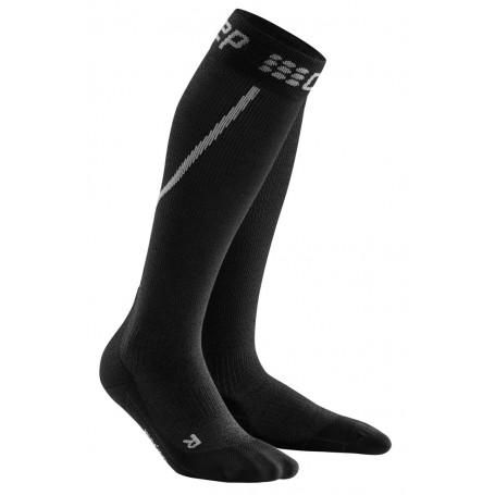 WINTER RUN Compression Sock Men
