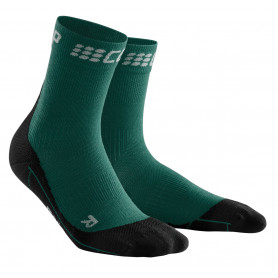 Winter compression SHORT Socks Men