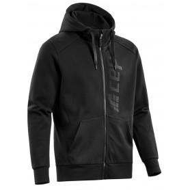 Brand Zip Hoody