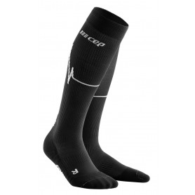 Heartbeat Compression Socks Women