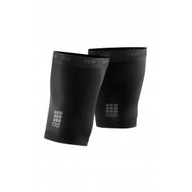 Dyn+ Quad Sleeves (lår) - Black